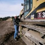 Excavator Operator JA