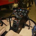 Helicopter Pilot JA