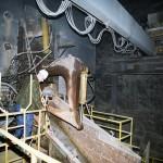 Underground mine primary crusher operator Job Analysis