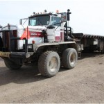 Oil Field Bed Truck Driver